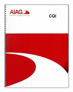 Aiag - Cqi-27 - Casting System Assessment