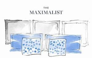 25  Best Ideas About Pillow Arrangement On Pinterest