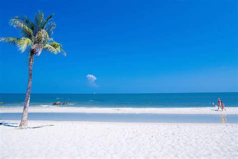 The Best Beaches In Hua Hin  Aleenta Hua Hin Resort & Spa