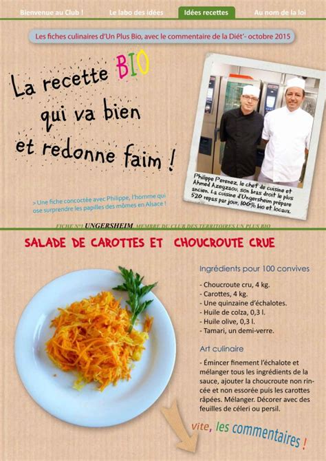 cuisiner choucroute cuite cuisiner choucroute crue bio