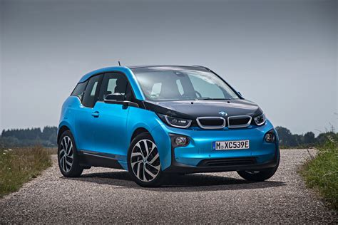 Electric Vehicles by All The Electric Vehicles Currently Available In 2017