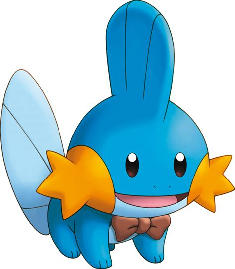 mudkip anime pocketmonsters projects