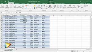 Excel 2016  Pivot