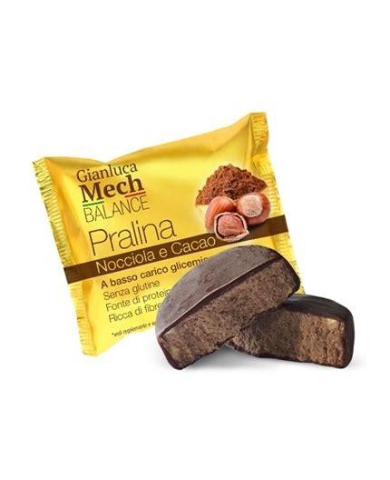 alimenti tisanoreica tisanoreica style praline nocciola cacao 9 g