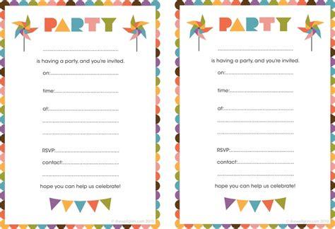 boys birthday invatation templates blank birthday invitations for boys doyadoyasamos
