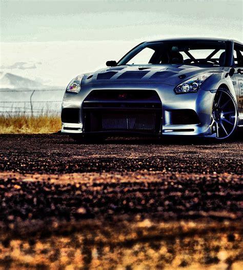 Download Nissan Gtr R35 Car Wallpaper For Desktop, Mobile