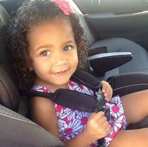 Beautiful baby girl with hazel eyes and curly hair | Cute ...