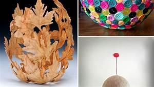 10 Uses Of Balloons For Handmade Decorative Items All On