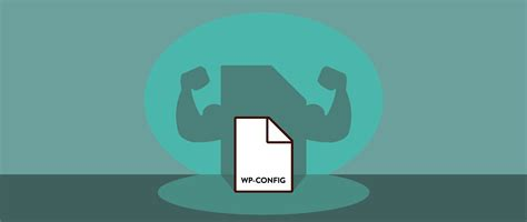 Hacks To Boost Your WordPress WP-config For Speed And