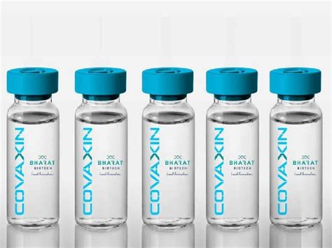 Bharat Biotech begins phase III trial for COVAXIN