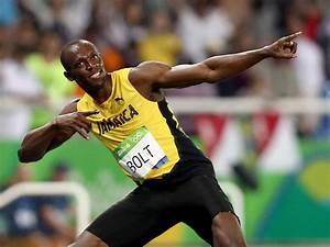 Rio 2016 200m  Usain Bolt Wins Gold To Remain On Course