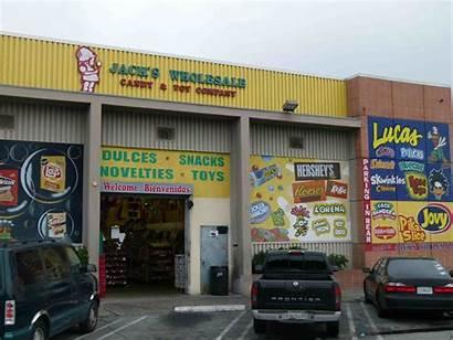 Wholesale Candy Jack Angeles Jacks Laist Decided