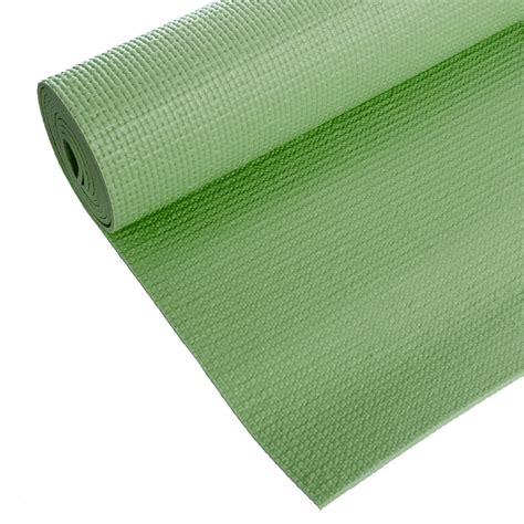 floor mats yoga gaiam 3mm phthalate free nonslip exercise pilates floor mat new ebay