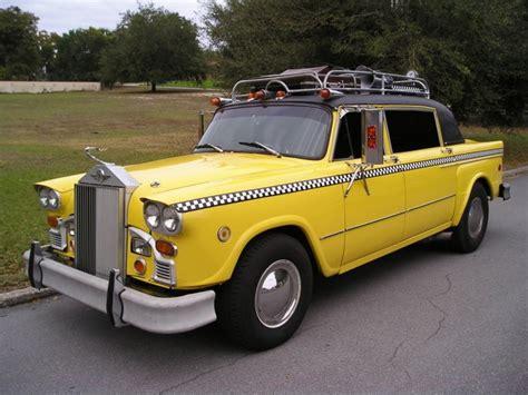 topworldauto gt gt photos of checker marathon taxi photo topworldauto gt gt photos of checker a12e de luxe photo