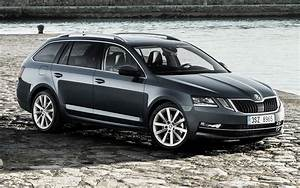 Skoda Octavia Combi : 2017 skoda octavia combi wallpapers and hd images car pixel ~ Medecine-chirurgie-esthetiques.com Avis de Voitures