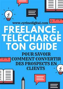 T U00e9l U00e9charge Ton Guide Pour Freelance Fait Par Une Freelance
