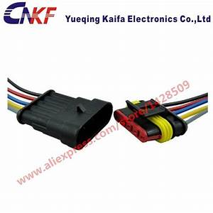 5 Way Wiring Harness