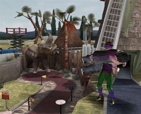 Backyard Wrestling Download Game