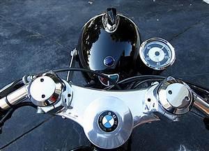 Bmw R60  2 Cafe Racer