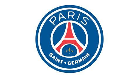 draw  psg logo paris saint germain youtube