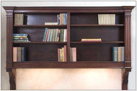hanging bookcase mahogany hanging bookcase