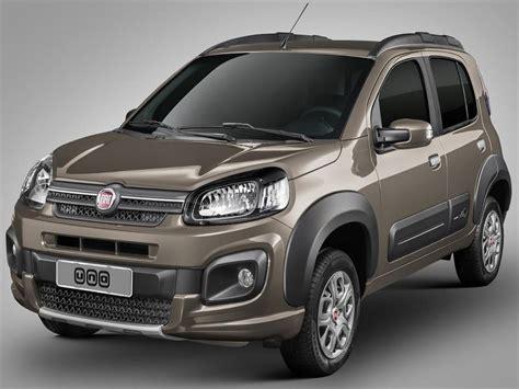 Fiat Uno Nuevos, Precios Del Catálogo Y Cotizaciones
