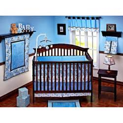 Walmart Crib Bedding Sets by Simply Baby Metro 4 Piece Crib Bedding Set Walmart Com