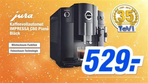 jura impressa c60 jura kaffeevollautomat impressa c60 piano black