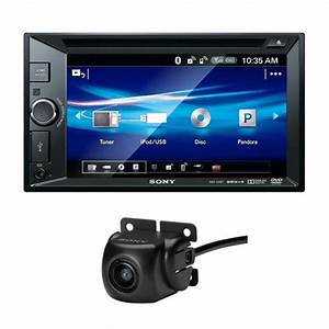 Sony Xav Dvd  Mp3 Receiver Bluetooth