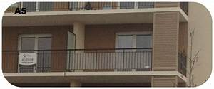 Balcon Pare Vue : brise vue balcon pare vue et brise vent en plexiglas ~ Premium-room.com Idées de Décoration