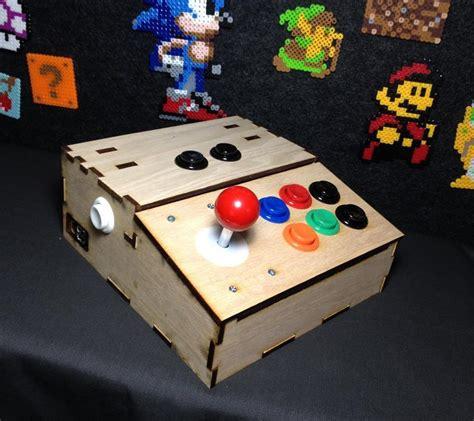 Diy Arcade Cabinet Kit by Diy Arcade Cabinet Kits More Porta Pi Arcade Lite