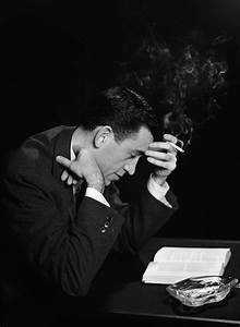 J.D. Salinger Movie Set For 'American Masters', Release In ...