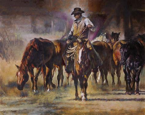 Chris Owen Western Art