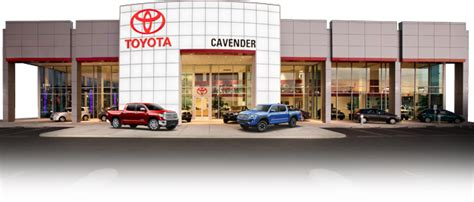 Toyota Dealerships In San Antonio by About Cavender Toyota New Toyota And Used Car Dealer