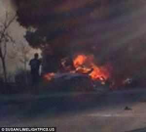 Fast & Furious star Paul Walker dead in fiery car wreck ...