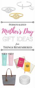 Personalized Mother's Day Gift Ideas from Things ...