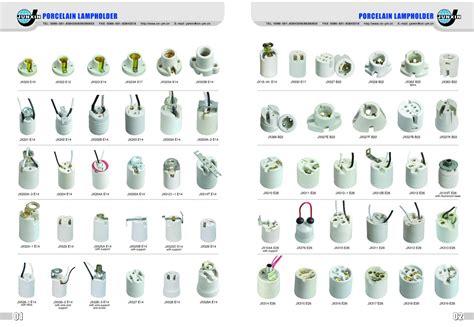 Porcelain Lamp Socket E27 by Porcelain Ceramic Lamp Holder Lampholder Socket Set Base