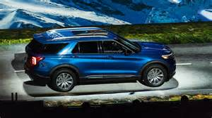 ford explorer limited  stage motortrend