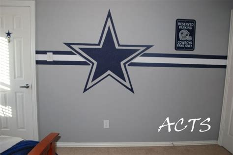 Dallas Cowboys Bedroom Decor by 25 Best Ideas About Dallas Cowboys Room On