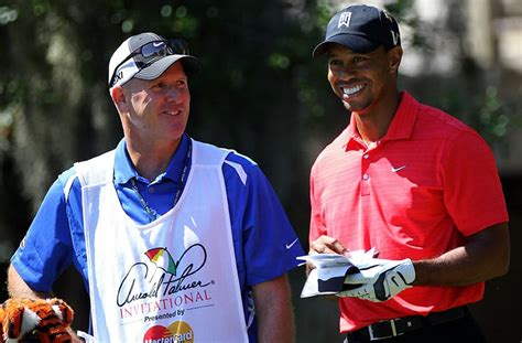 Timeline - Tiger Woods
