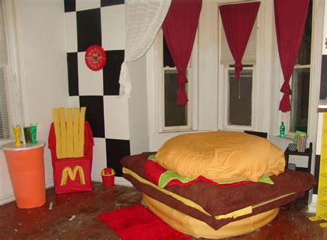 diy hamburger bed  finished diy projects pinterest