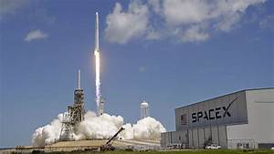SpaceX launch: How and when to watch the Falcon 9 liftoff ...