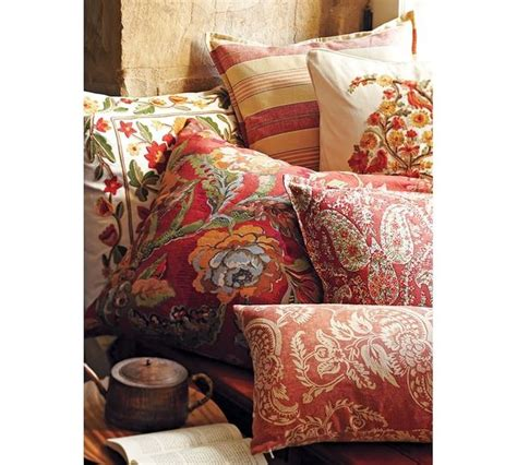 Pottery Barn Throw Pillows by Pottery Barn 12 Decorative Pillows