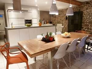 Chaise De Cuisine Design : 3 chaises design adopter pour donner du style votre cuisine le blog d 39 arthur bonnet ~ Teatrodelosmanantiales.com Idées de Décoration