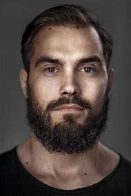 Man with Beard Portrait