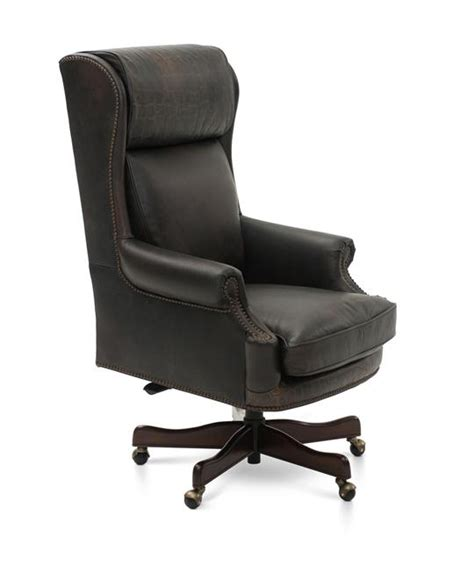 aspen home richmond desk chair weir s furniture