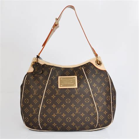 fashion bags louis vuitton monogram canvas galliera gm galliera pm