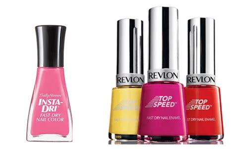 How Long Does It Take For Nail Polish To Dry,how To Dry