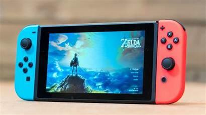 Nintendo Switch Mini Version Citigroup Smaller Fy2018