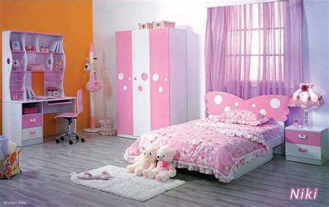 Choosing The Kids Bedroom Furniture-amaza Design